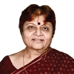 Dr. Jayshree Vyas in Bada Business
